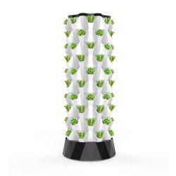 回転式水栽培システムパイナップルタワーガーデン垂直装置