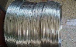 En acier inoxydable laminés à froid sur le fil de bobine