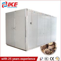Grande capacité de circulation d'air chaud à haute température bouteille nourriture sèche pour chien Mushroom Making Machine&salle de séchage