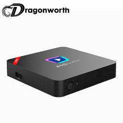 Iphd-S900 Linux Stalker IPTV Box 2GB RAM Support مخصص تم إنشاء IPTV/VOD