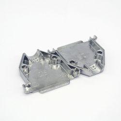 Hoher Metallhauben-Verbinder des Bargeld-5W5 von D-SUB