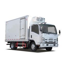 熱王冷却ユニットが付いているIsuzu 3のトン15のCBMによって冷やされているトラック