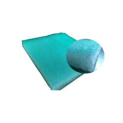 Filtro de material reforzado con fibra de vidrio de placa de yeso