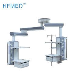 Hfp-Ds 240/380 Двойной рычаг пульта управления (электрический) для анестезии