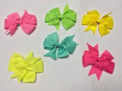 De Ornamenten van het Haar van de Spelden van Bowknot van het Haar van Wholesales