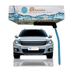Branda A8 El equipo de lavado automático Contacto equipos de lavado de coches gratis