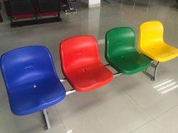 Cor da opção de HDPE Outdoor cadeira do Estádio de Futebol de futebol dos bancos bancos espectador