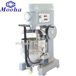 industriële 60 van de Planetarische van het Voedsel van de Cake van het Ei van de Mixer van de Machine van de Bakkerij van de Mixer Liter Apparatuur van het Baksel