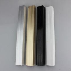 R het Frame van het Aluminium voor de Magnetische Zonneblinden van de Controle