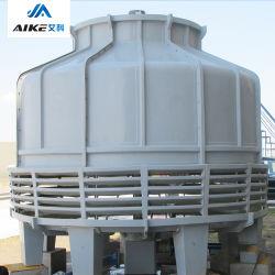 GRP de alta qualidade a torre de resfriamento industrial com baixo ruído