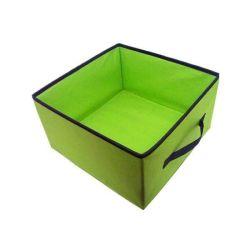 Nous Tissu d'utilisation quotidienne Accueil Furnitury Boîte de rangement/panier de stockage de produits divers