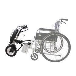 De alta calidad impermeable 250W 350W 36V 12pulgadas e Moto triciclo Silla de Ruedas para persona de edad