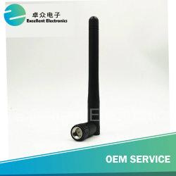 Canard en caoutchouc GSM Lora ISM 2,4 GHZ Ap Antenne avec connecteur SMA mâle
