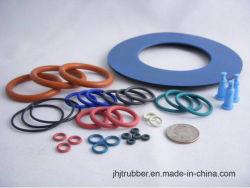 100 % silicone sans odeur joint en silicone, anneau en silicone, joint de silicone