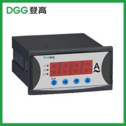 Meter van de Factor van de Macht van de rode LEIDENE Fase van de Vertoning Enige de Digitale