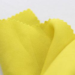 China Fornecedor Poly Tecidos Viscose tecido Jacquard impresso de tecido de poliéster