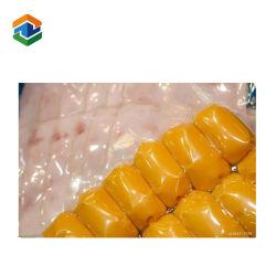 Pellicola di rullo del sacchetto di plastica di vuoto dell'alimento Frozen di alta qualità