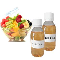Le liquide nature identiques arômes de fruits mélangés, additif de qualité alimentaire la saveur et de parfum pour réservoir Vape Vape jus