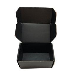 Гофрированное весьма сильное движение коробку из гофрированного картона транспортные ящики по электронной почте