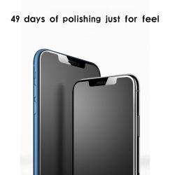 이동 전화 스크린 프로텍터 Anti-Glare 광택이 없는 강화 유리 보호 피막