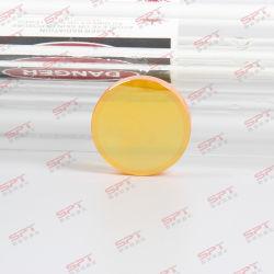 2014년 중국에서 유명한 초점 렌즈 D20mm 제조사로 서명했습니다