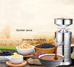 Horus Hr-100y Soße, die Maschinen-Erdnussbutter-Schleifer andere Nahrungsmittelaufbereitenmaschinerie maschinell bearbeiten lässt