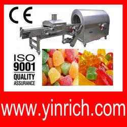 آلة الحلوى للسكر / آلة طلاء الزيت (QJ600+BCJ600+BSJ1000)