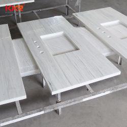 24 Cm 36 Cm 48 Cm 60 Corian Marmor Stein Feste Oberfläche Badezimmer Waschtischoberteil