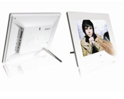 Marco digital con pantalla táctil (DPF9805TS)