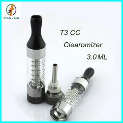 2013 neuestes E Zigarette Clearomizer T3 Rechangeable Clearomizer