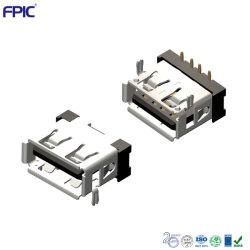 Connettore a muro USB Stick 2.0 adattatore cavo Flash disco Cavo audio memoria unità