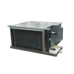 상업용 히드로닉 에어컨 가격 천장 마운트 수평 은닉 저소음 냉각기 워터 팬 코일 유닛