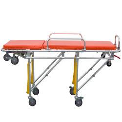 Strong Ambulance en alliage aluminium civière pour la vente