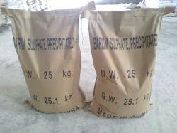 Fango di circolazione della baritina globale di vendite del solfato di bario