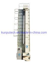 6 ton pequenas 5hxg-60 Circular de baixa temperatura de secagem de grãos de Arroz Inundado