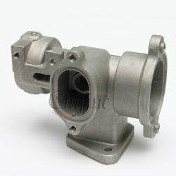 fundição de moldes metálicos de precisão personalizado para Carro automático liga de zinco