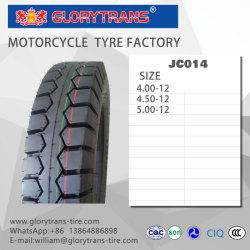 درّاجة ناريّة/درّاجة ثلاثية إطار/إطار العجلة 4.00-8, 3.00-12, 4.00-12, 4.50-12, 5.00-12 نوعية ضمانة
