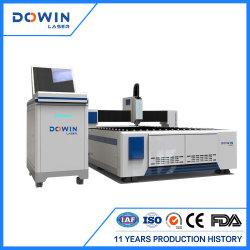 스테인리스 철 알루미늄 장을%s 중국 공급자 1000W 섬유 Laser 금속 절단기 CNC Laser 절단기 가격