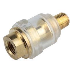 Xhnotion pneumatische 1/4 Inline-Luft-Hilfsmittel-Miniöl-Fettspritze