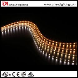 340-500 Lm/m faixa de LED de iluminação LED Fita Flexível