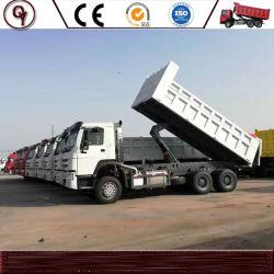 371HP 6X4 Sinotruk HOWO Schwerer Dump-/Tipper-Truck zum Verkauf