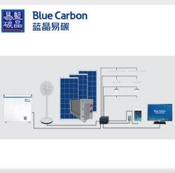 Генератор солнечной энергии окружающей среды литий-ионный аккумулятор 24 В 150Ah
