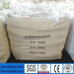水処理 / 製紙用の CAS No. 10043-01-3 非鉄 / 低鉄アルミニウム硫酸塩