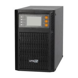 IGBT Online UPS Power System 1kVA 2kVA 3kVA 6kVA 10kVA met PF1, EPO, RS232, USB, verstelbare AC Charger 1A - 12A en zeer goedkope prijs