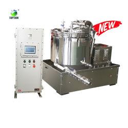 L'extraction de l'éthanol industriel de la CDB l'extraction d'huile du séparateur de centrifugation de la machine