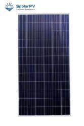 Venta caliente en Europa Mono 330W panel solar con VDE certificado TUV