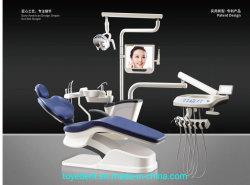 Multifunktions-LED-helle Noten-zahnmedizinischer Geräten-Stuhl mit Cer u. ISO