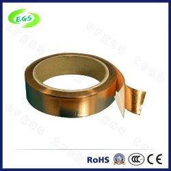 ESDの高温抵抗力があるの帯電防止たる製造人テープ