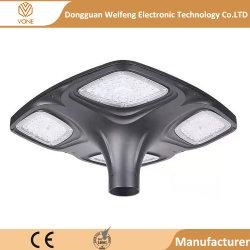 IP65 nuevo proyector LED de energía solar 30W 32W Lámpara Patrimonio Jardín