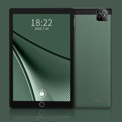 Amazon شاشة اللمس بقياس 8 بوصات تعليم الأطفال الكمبيوتر اللوحي مع WiFi وكاميرات Android Smart Tablet PC ثنائية